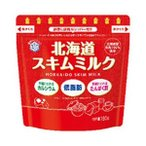 【雪印メグミルク】北海道スキムミルク 180g