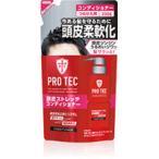 【ライオン】【PRO TEC(プロテク)】 頭皮ストレッチ コンディショナー つめかえ用 230g