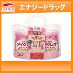 【送料無料!!】【アイクレオ】0ヶ月から アイクレオのバランスミルク 800g×2缶セット(スティックタイプ12.7g×5本付)