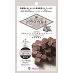 【マザーレンカ】 Dr's Chocolate ドクターズ チョコレート <ノンシュガー ダーク 1袋(30g)