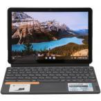 レノボ Lenovo Chromebook MT/10.1型/メモリ 4GB/eMMC 128GB/Chrome OS/アイスブルー ZA6F0038JP