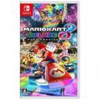 任天堂 Nintendo Nintendo Switchソフト マリオカート8 デラックス