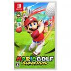 任天堂 Nintendo Nintendo Switchソフトマリオゴルフ スーパーラッシュ