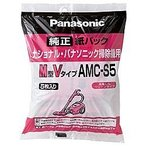 Panasonic  �ݽ����ѻ�ѥå� 5���� M��V������  AMC-S5 �ѥʥ��˥å�