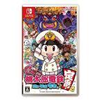 コナミ KONAMI Nintendo Switch ソフト 桃太郎電鉄 〜昭和 平成 令和も定番!