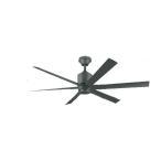 オーデリック「WF249」シーリングファン(リモコン付き)【要工事】