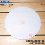 サンヨー 乾燥機 CD-42D1 CD-502 CD-EC521 CD-EC551 CD-S451 CD-S500 CD-ST60 CD-T3 用 中間フィルター 6172068398 三洋 SANYO