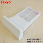 サンヨー 洗濯機 AWD-TQ900 AWD-TQ80 用 乾燥フィルター 6173024997 三洋 SANYO