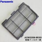 ナショナル パナソニック ドラム式洗濯乾燥機 NA-VX9600R NA-VX9600L NA-VX9500R 他用 乾燥フィルター(奥) フィルターフレーム National Panasonic AXW2208-8RX0