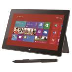 新品 マイクロソフト Surface Pro 128GB 5NV-00001[10.6インチ/Core i5/記憶容量128GB/メモリ4GB/Windows 8 Pro/office 2013搭載/チタン][在庫あり][即納可]
