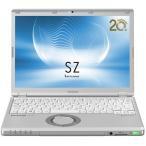 パナソニック Let's note SZ6 CF-SZ6EDYPR ノートパソコン