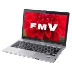 富士通 FMV LIFEBOOK SH90/T FMVS90TB ノートパソコン