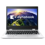 東芝 dynabook V62/FS PV62FSP-NEA ノートパソコン