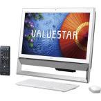 【即納・在庫あり】NEC PC-VS370SSW[21.5インチ/Celeron Dual-Core 2957U/HDD1TB/メモリ4GB/Windows 8.1/Office2016付属/ファインホワイト][量販店展示品]※