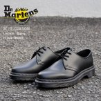 CORE 1461 MONO 3 EYELET SHOE BLACK 14345001