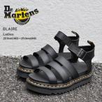 ドクターマーチン サンダル ブレア レディース ブラック 黒 Dr.Martens BLAIRE BLACK 24235001