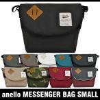 ショッピングメッセンジャーバッグ アネロ バッグ メッセンジャーバッグ スモール anello MESSENGER BAG SMALL AU-A0131