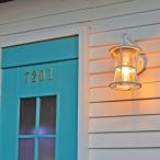 玄関照明 アンティーク 壁ランプ おしゃれ 門灯 -型番WPL007-