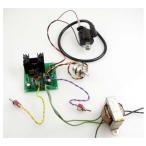電子工作高電圧電源キット HVPS-01