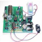 電子工作キット(ガイガーカウンター-基板タイプ/アナログメーター付) GCK-06