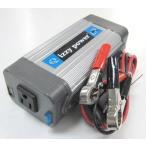 DC/ACインバーター12VDC→350W(USB出力付)