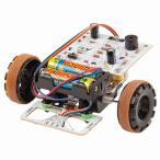 電子工作キット(PCプログラム トレースロボット)KJ8906