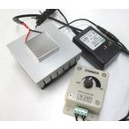 学習用-温度コントローラ付ペルチェ冷却ユニット DT-1310+電源セット