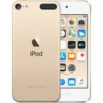 iPod touch 第6世代 MKHT2LL/A 32GB ゴールド【海外版】