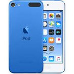 iPod touch 第6世代 MKWP2BZ/A 128GB ブルー【海外版 メーカー保証付き】