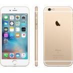 iPhone 6s 32GB ゴールド