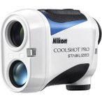 ニコン(Nikon) ゴルフ用レーザー距離計 クールショットプロ COOLSHOT PRO STABILIZED 新品