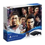 SONY PlayStation 4 龍が如く6 Starter Limited Pack (CUHJ-10014) 未開封新品