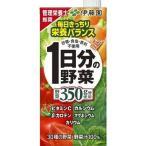 伊藤園 E198443H 【ケース販売】1日分の野菜 1L×6本
