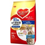 日本ペットフード 4902112043110 ビューティープロ キャット 猫下部尿路の健康維持 1歳から 1.4kg
