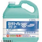 シーバイエス 5996273 シーバイエス 洗浄剤 酸性トイレクリーナー 5L