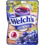 アサヒグループ食品 E486279H Welch's(ウェルチ)グミ 42g×8個