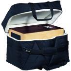 MEINL 0840553061697 MDLXCJB-L デラックス バスペダルカホンバッグ マイネル バスペダルカホン用バッグ