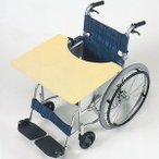 ds-1551660 日進医療器 車いす用テーブル 車イス用テーブル これべんり 軽量タイプ TY070L (ds1551660)