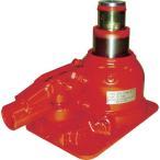 トラスコ中山 HFD10SK2 マサダ 二段式油圧ジャッキ(超低床式)