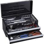 スーパー tr-8562083 プロ用デラックス工具セット(2段引き出し) (tr8562083)
