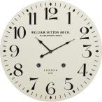 【納期目安:6/末入荷予定】不二貿易 FJ-72720 掛時計 LONDON 1894 Φ60cm IV BLD6003 (FJ72720)