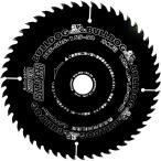 モトユキ BTS-SRS-165-52 【メール便での発送商品】Motoyuki ブルドッグ 木工用 チップソー 外径165mm (BTSSRS16552)