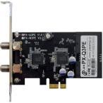 Yahoo!家電のでん太郎プレクス PX-Q3PE PCI-Express対応 地上デジタル・BS・CS 三波対応クアッド TVチューナー (PXQ3PE) (PXQ3PE)