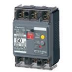 パナソニック BJW3403 漏電ブレーカBJW-50型 3P3E OC付 40A 30mA