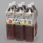 アイリスオーヤマ CT-6C とうもろこしのひげ茶1500ml 6本セット(ケース販売用) (CT6C)