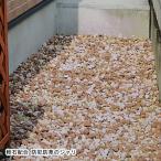 アイリスオーヤマ 4967576128896 軽石配合 防犯防草のジャリ 20L 三色ミックス