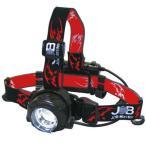 ジョブマスター JHD-300 LEDヘッドライト (JHD300)