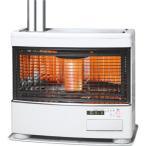 トヨトミ HR-G650 エクセレントレーザーバーナー煙突式石油ストーブ ((W)ホワイト) (HRG650) (HRG650)