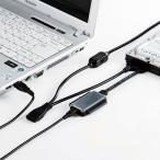 サンワサプライ USB-CVIDE2N IDE/SATA-USB変換ケーブル (USBCVIDE2N)