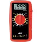 トラスコ中山 tr-8185276 A&D デジタルマルチメーター AD5527A (tr8185276)